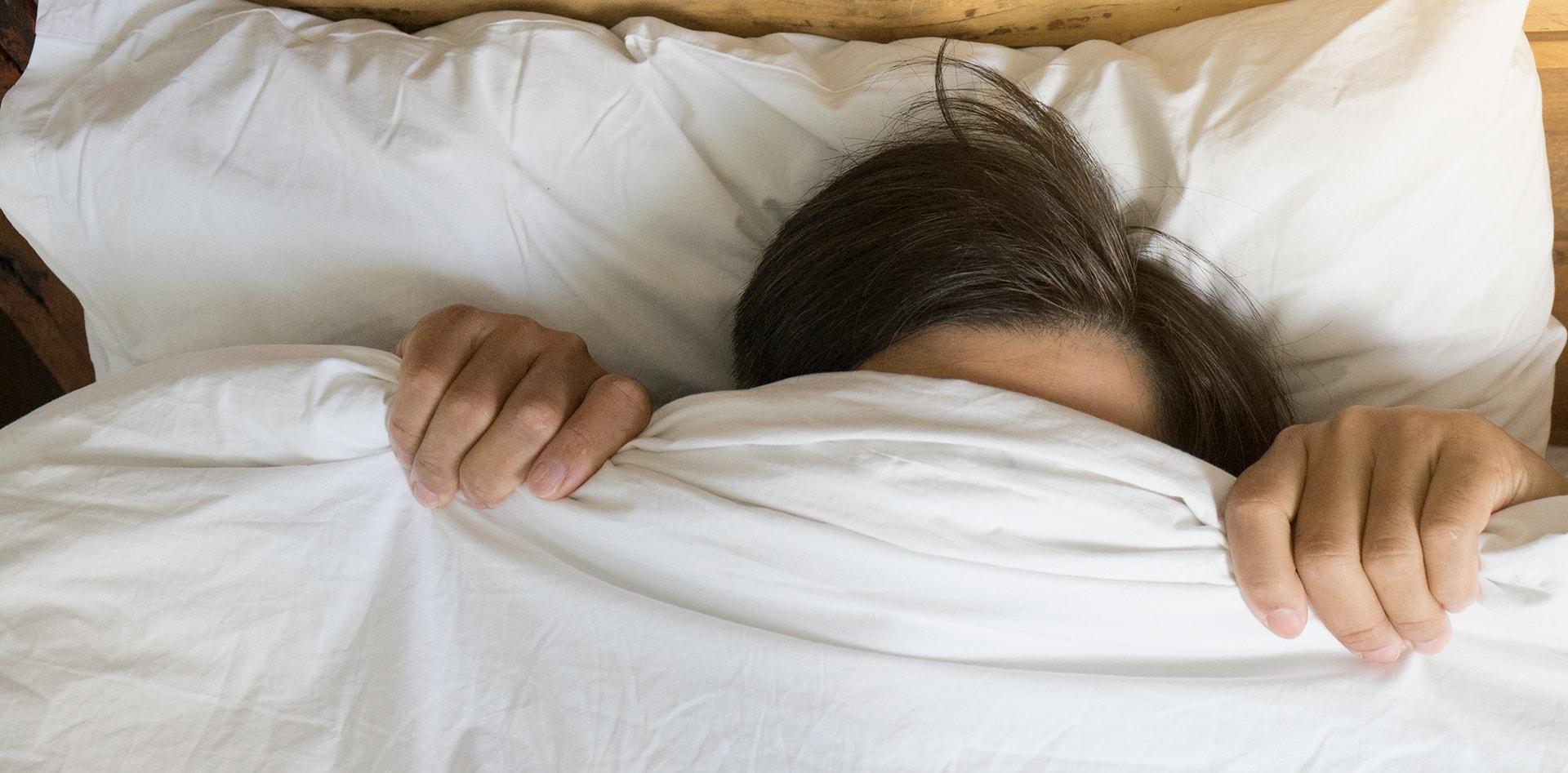 Cura Attacchi di Panico Notturni