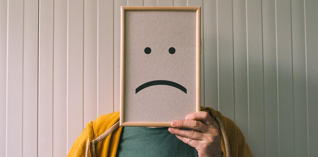 Cura Distimia sintomi Depressione