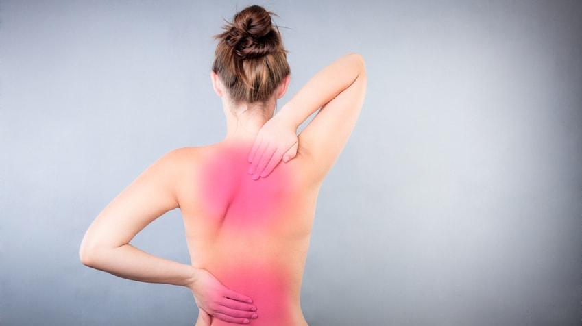 Cura Fibromialgia