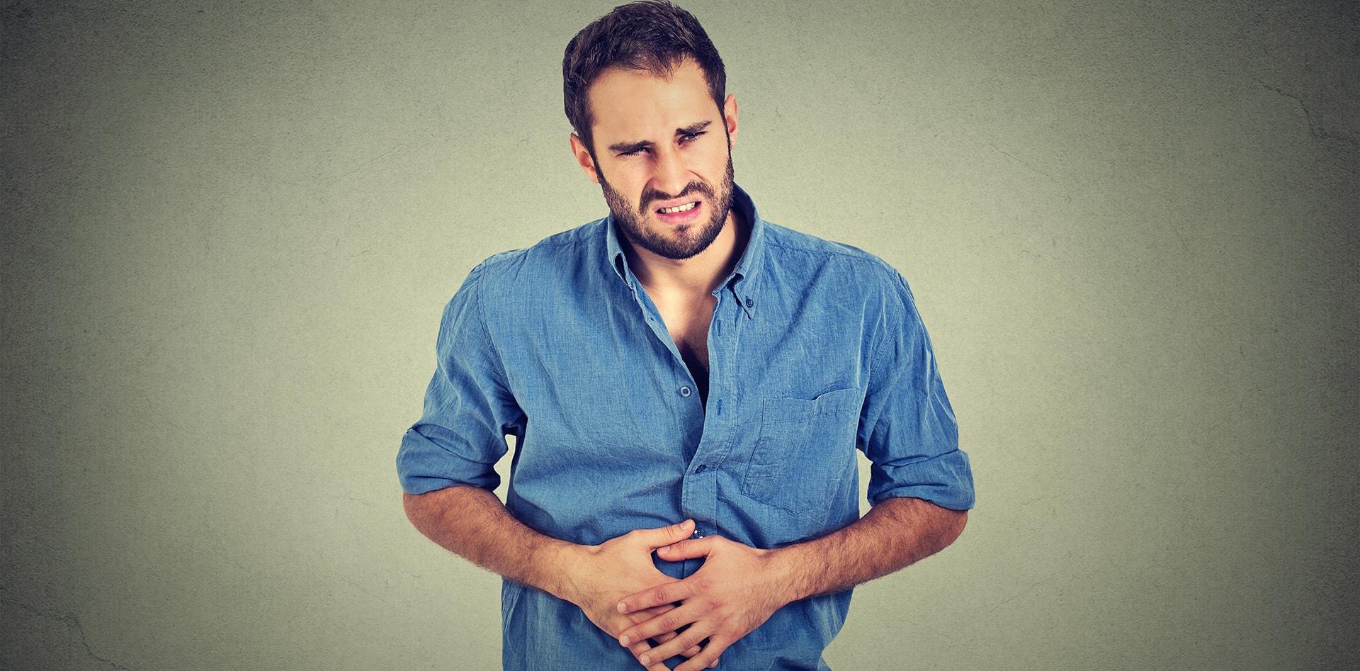 Cura Gastrite Spastica