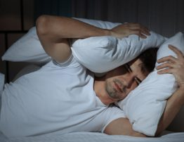 Disturbi Psichiatrici Insonnia