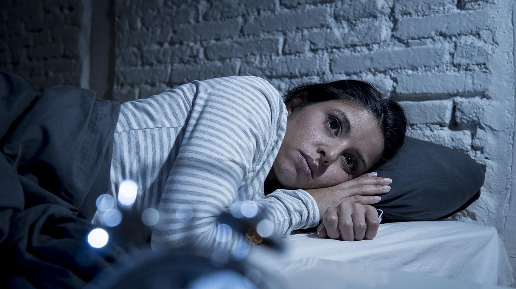 Cura Disturbi Sonno