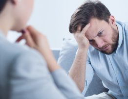 La piscoterapia per curare la depressione