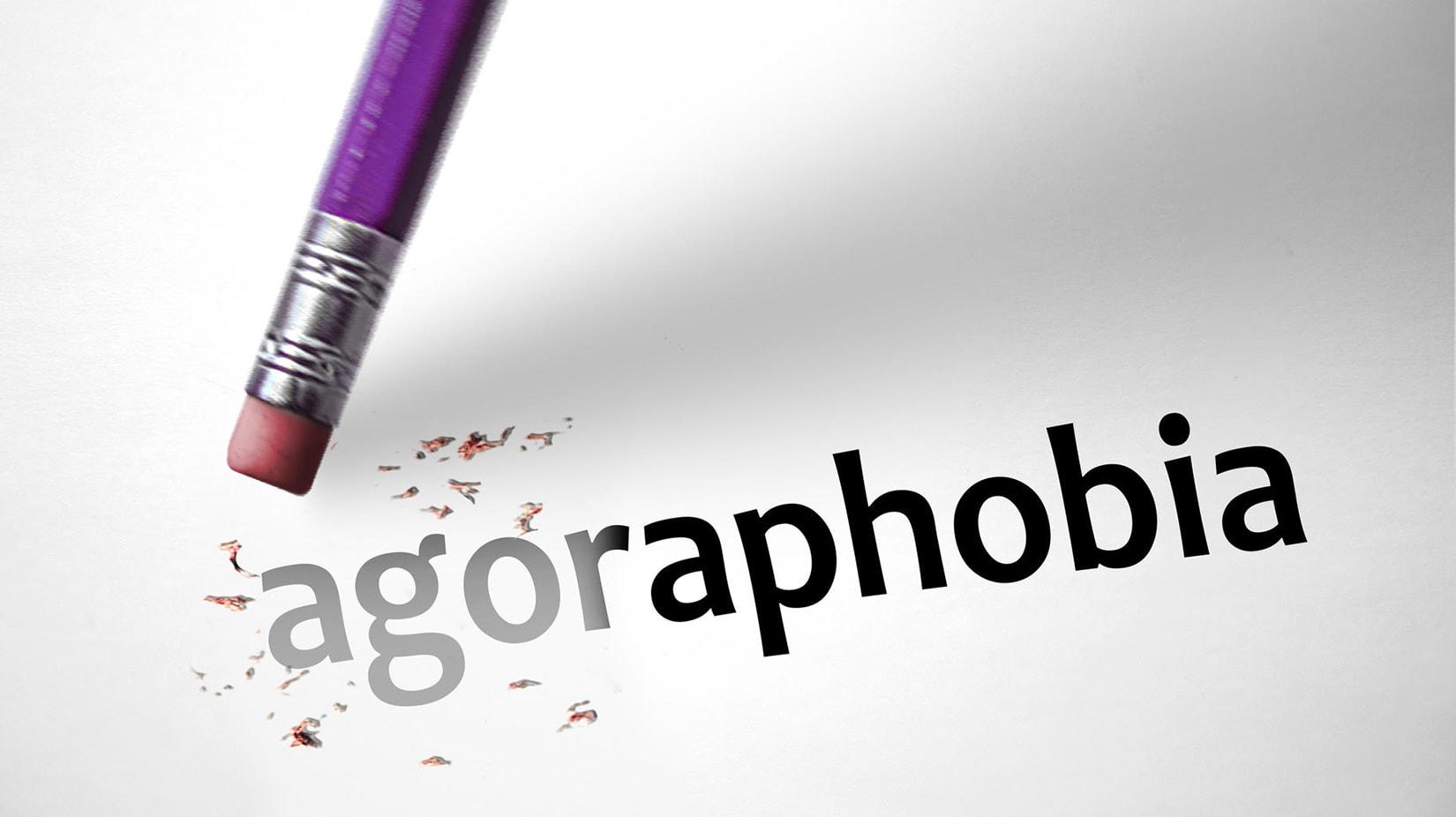 agorafobia milano