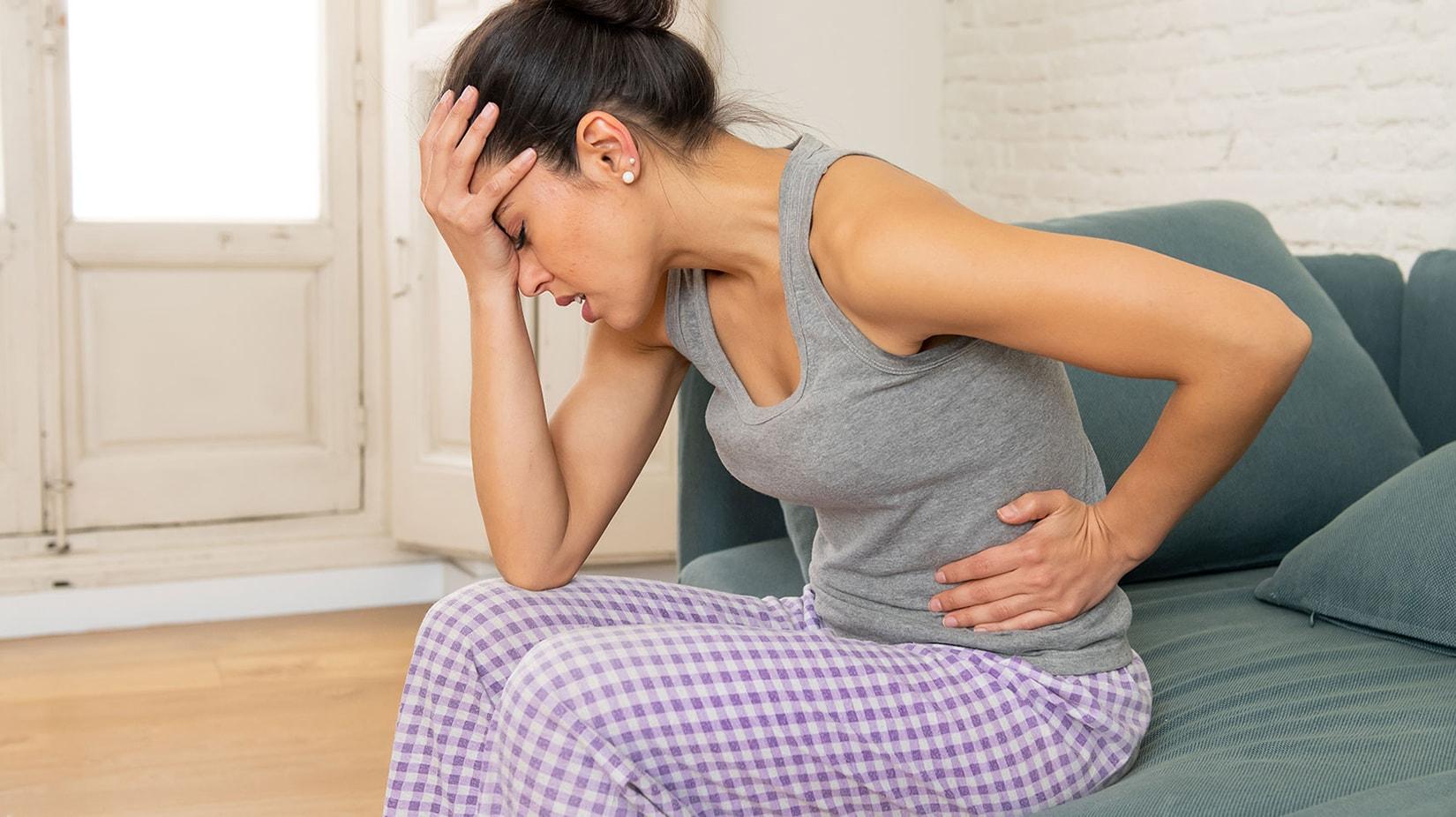 sindrome premestruale milano